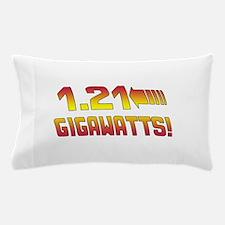 BTTF4 Pillow Case