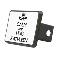 Keep Calm and HUG Kathleen Hitch Cover