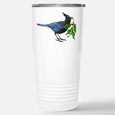 Jay Holly Travel Mug