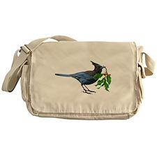 Jay Holly Messenger Bag
