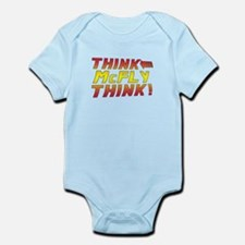 BTTF6 Infant Bodysuit