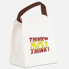 BTTF6 Canvas Lunch Bag