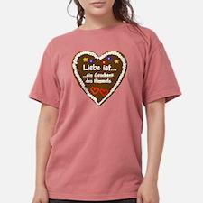 Liebe ist... 5 T-Shirt