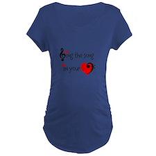 Heart Song T-Shirt