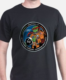 MLPM Program Logo T-Shirt