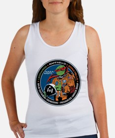 MLPM Program Logo Women's Tank Top