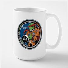 MLPM Program Logo Mug