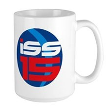 Sweet 15 For The ISS Mug
