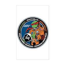 MLPM Program Logo Decal