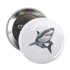 """Shark 2.25"""" Button"""