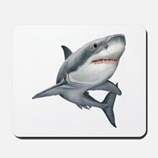 Shark Mousepad