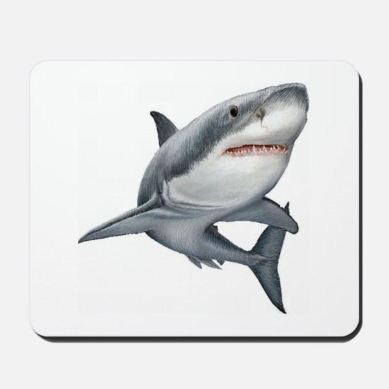 Shark Mousepad