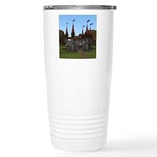 Caslte Travel Mug