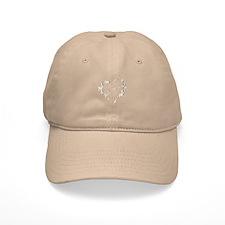BRINDLE ABSTRACT GREYHOUND CAP
