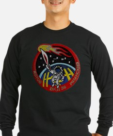 Spacewalk: The Olympic Torch T