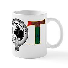 Turnbull Clan Mugs