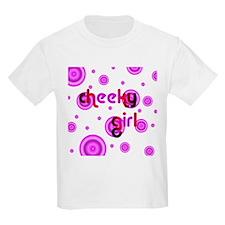 cheekygirl T-Shirt