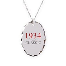 1934 Classic Necklace