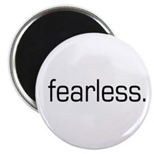 Fearless Magnet