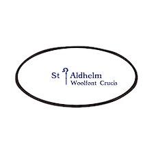 St Aldhelm's Patches
