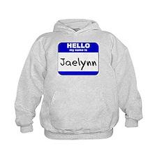 hello my name is jaelynn Hoodie
