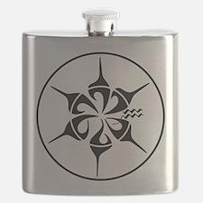 Cute Algas Flask