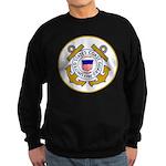 US Coast Guard Sweatshirt (dark)