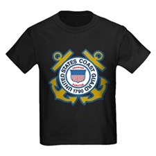 US Coast Guard T