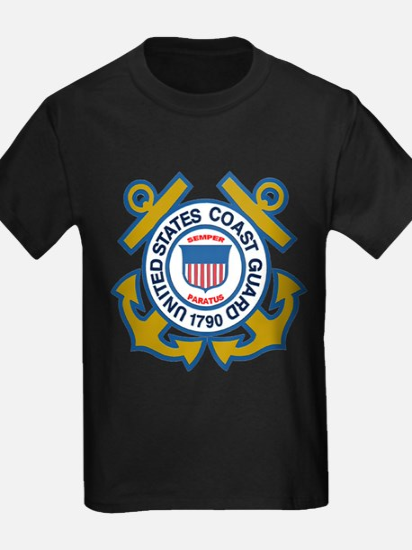 US Coast Guard T