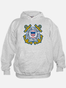 US Coast Guard Hoodie