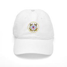 US Coast Guard Baseball Cap