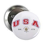 USA - USCG Button