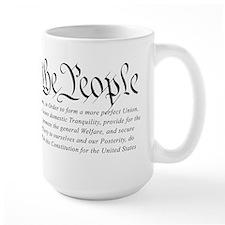 U.S. Constitution Mugs