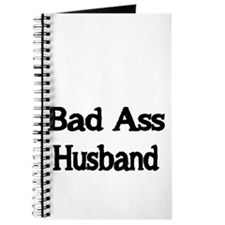 Bad Ass Husband Journal