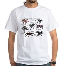 Tarantulas of the World Shirt