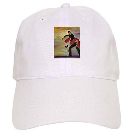 Ballroom Dancing Cap