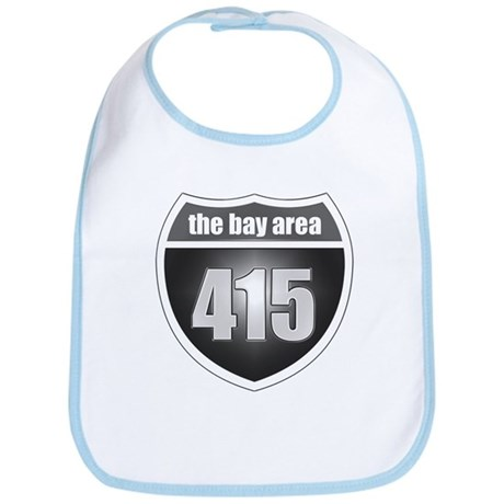 Interstate 415 (Bay Area) Bib