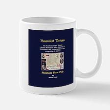 Benevolent Designs Mugs