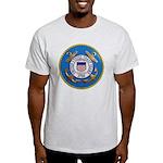 USCG Emblem Light T-Shirt