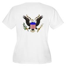 USCG Emblem T-Shirt