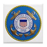 Coast guard Drink Coasters