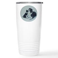 Puppy Kisses Travel Mug