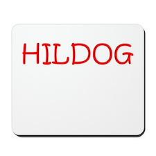 HILDOG Mousepad