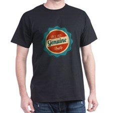 Retro Genuine Quality Since 1961 T-Shirt