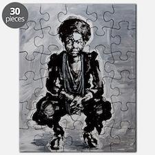 Nina Simone Puzzle
