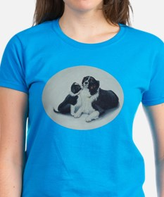 Puppy Kisses Tee