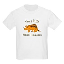 I'm a Little Brothersaurus T-Shirt