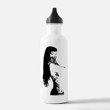 Thug Water Bottle