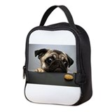 Pug Lunch Bags