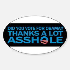 did-youB.gif Bumper Stickers